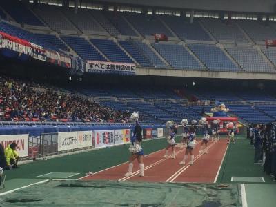 2019J1リーグ第3節ホームvs川崎フロンターレ戦観戦記