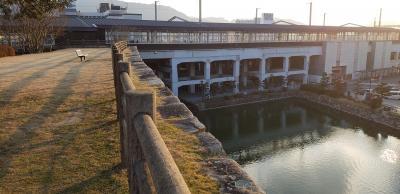 倉敷&尾道の旅のつもりが? Part3…歩いて発見三原編
