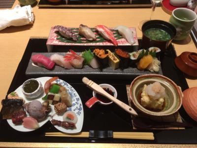 札幌と小樽へグルメ旅【2019.3】…レンタカーで快走~小樽でスィーツとお寿司♪《1日目》