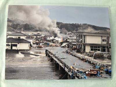 2019 福島帰還困難区域を行く(その1:いわき~楢葉町)