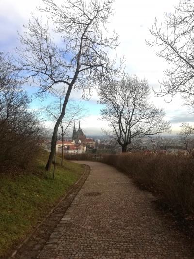 プラハから足を伸ばしてブルノへ