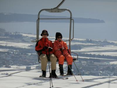 猪苗代スキー