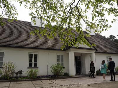 2017GW オーストリアとポーランド旅(その5)ショパンを巡る一日・ジェラゾヴァ・ヴォラのショパン生家とワルシャワのショパン博物館へ