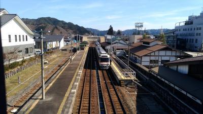 20190309 青春18きっぷの旅(3回目) 飛騨高山・古川