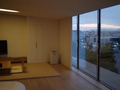 宿ログ|京都国際ホテル(2012年)