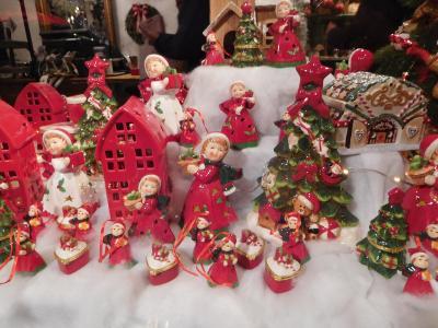 ニッキとあんちゃんの2度目のクリスマス・マーケット(ドイツ・オーストリア)2