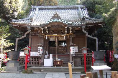 鎌倉八雲神社-2019年春