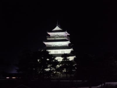 100名城長崎編(平戸城・島原城)
