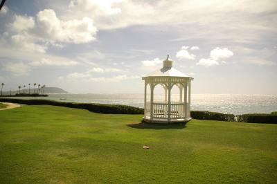 ハワイ旅行 2013年2月