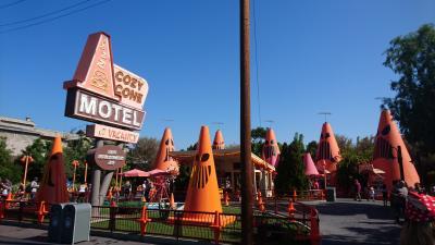 【12日間で世界一周1人旅⑭】ハロウィンのディズニーランド・リゾートを満喫する(2日目午前)
