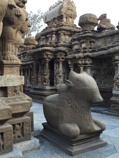 古希を超えても3度目のインド一人旅 Part 1