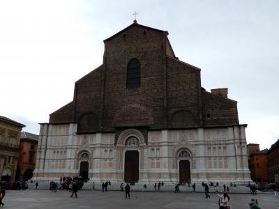 2019年イタリアを旅行しました。【5日目(1/2)ボローニャ市内観光】