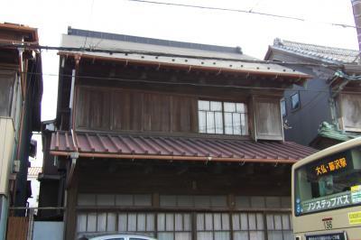 由比ガ浜通りの和風古民家(鎌倉市長谷2)