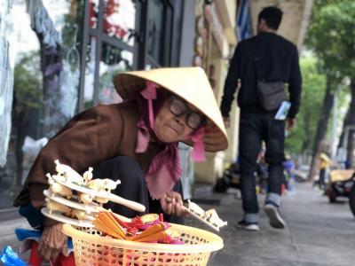 初めてのベトナム・ハノイに仕事で行ってみた!3日目編