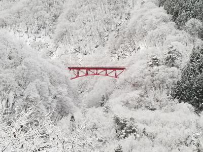 冬の長野食べ歩き