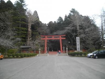 香取神宮と佐原