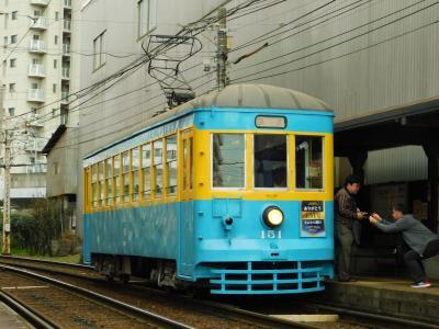 2019平成最後の18きっぷ、大正生まれの電車に乗りに行こう!