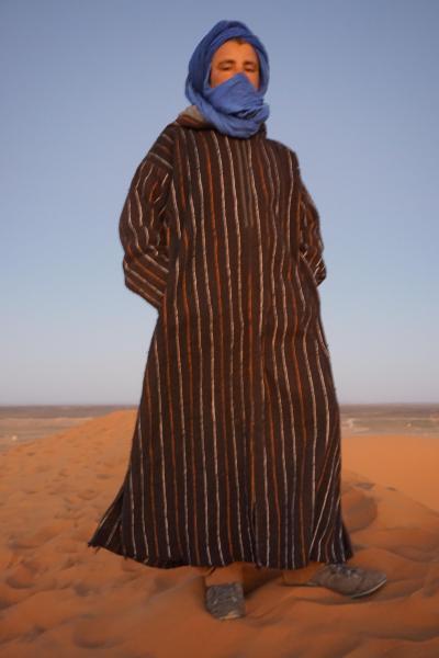 メディナが魅力のモロッコ