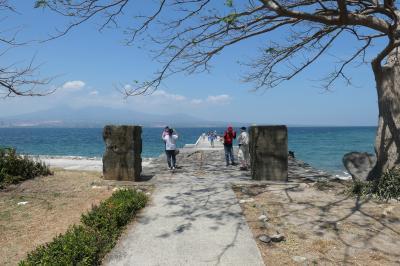 太平洋戦争の激戦地コレヒドール島を訪れる