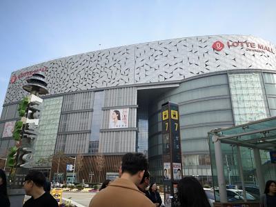 ◆韓国旅行記1◆2019年3月8日~10日 大邱&釜山へ!2日目②。
