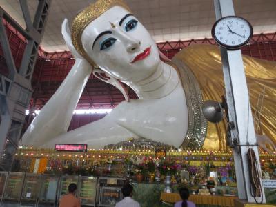 ミャンマーの旅-2