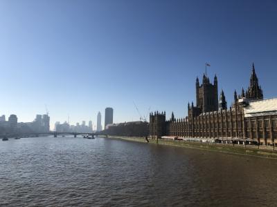 初めてのロンドンをひとりで歩く その2
