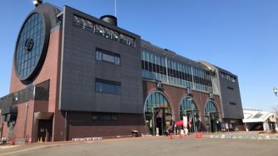 本物の出会い栃木パスポート サードステージの旅【4】真岡駅SLと珍スポット