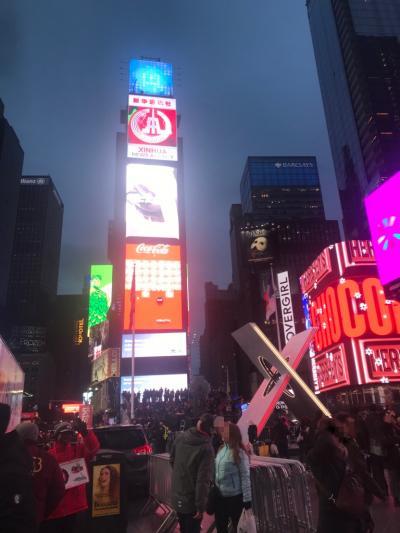 2019 真冬のニューヨークへ行ってきました2~MoMA,ウッドベリーコモンプレミアムアウトレット~