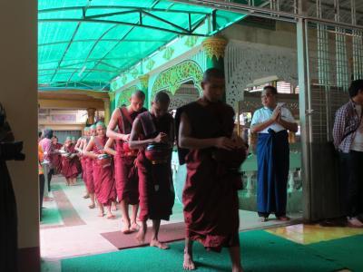 ミャンマーの旅-3