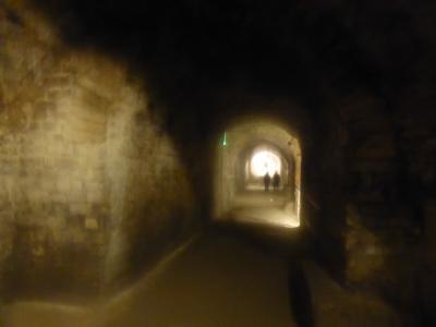 4歳娘を連れて年末年始南フランス11日間の旅4-予定外のアルルは静かで素敵な街だった