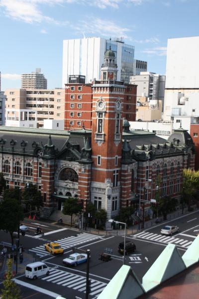 3月10日は横濱三塔の日 てことで塔を巡ってきました **ジャックの巻**