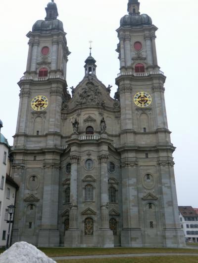 ザンクトガレン(St. Gallen)