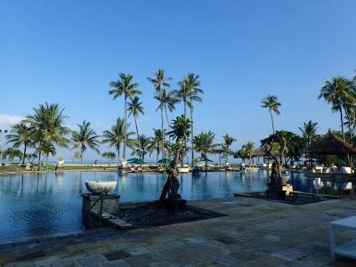 The Patra Bali