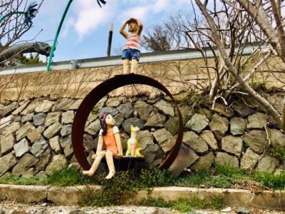 19回目の韓国旅行は、おじさん一人で大邱(テグ)へ~(4)多くの日本人が住んでいたという海辺の九龍浦を散策!