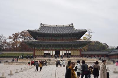 気ままにソウル・プサン観光