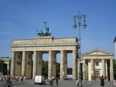 ベルリン散策
