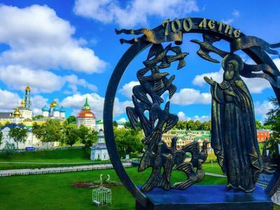 レトロメルヘンを探す 夏のモスクワひとり旅(4日目)
