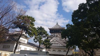 小倉の街を散歩