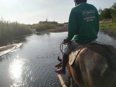 トレッキング&原住民族&植林・・・マニラからのローカル週末旅。