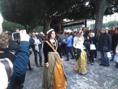 25周年夫婦シチリア·トルコ二人旅その3