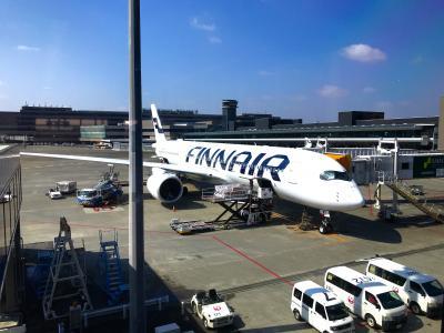 フィンランドの中規模都市巡り 1