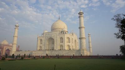 タージマハールを見たくて妻を説得 インド旅行へ その3 最終回