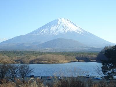 空いた時間で、ちょっと山梨方面へ【その3】 1日1往復。超ローカルバス路線で下部温泉から富士山駅へ