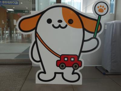 新東名のバスの旅。新宿から名古屋へ。浜松SAでひとやすみ。