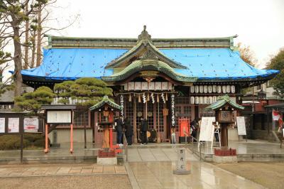 阿部野神社