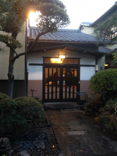 名古屋メシ発祥の地を巡る