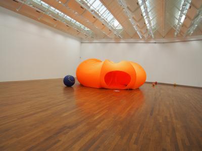 近現代の作品が多い、チューリッヒ美術館