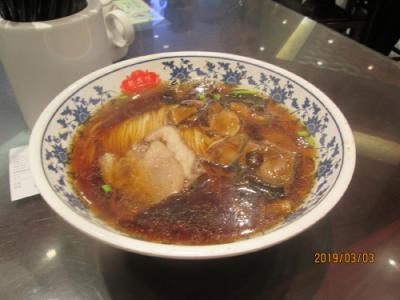 上海の山西南路・徳興館・安くて美味い