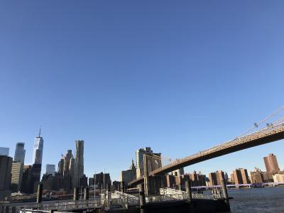 初めてのニューヨーク4泊6日 ~その4~ トランジットミュージアムからチャイナタウンへ