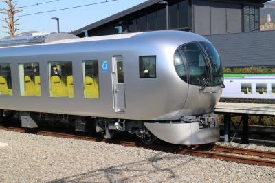 【鉄道のみ】西武特急ラビュー乗車をメインに、でもそれだけではない~鉄道三昧の一日。